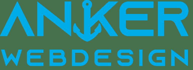 Anker Webdesign Logo